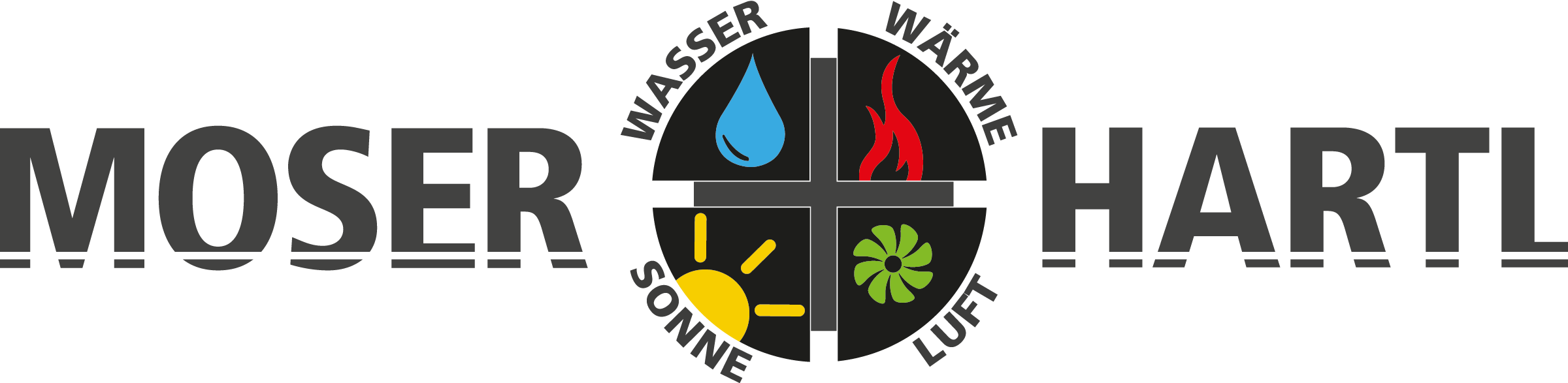 Moser & Hartl GmbH Installateur Meisterbetrieb